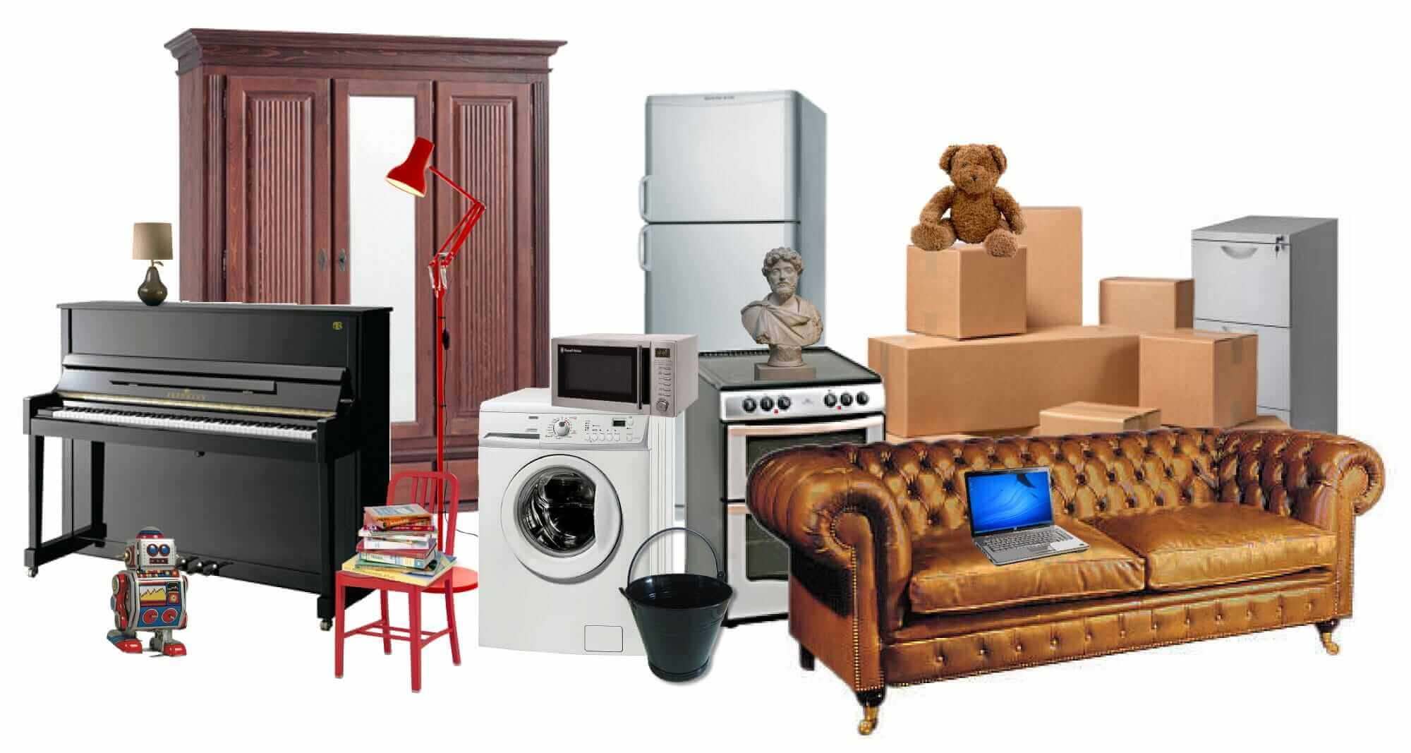 House Clearance Services North West